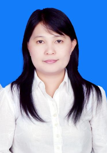 Sarah Helena Awuy M. Th