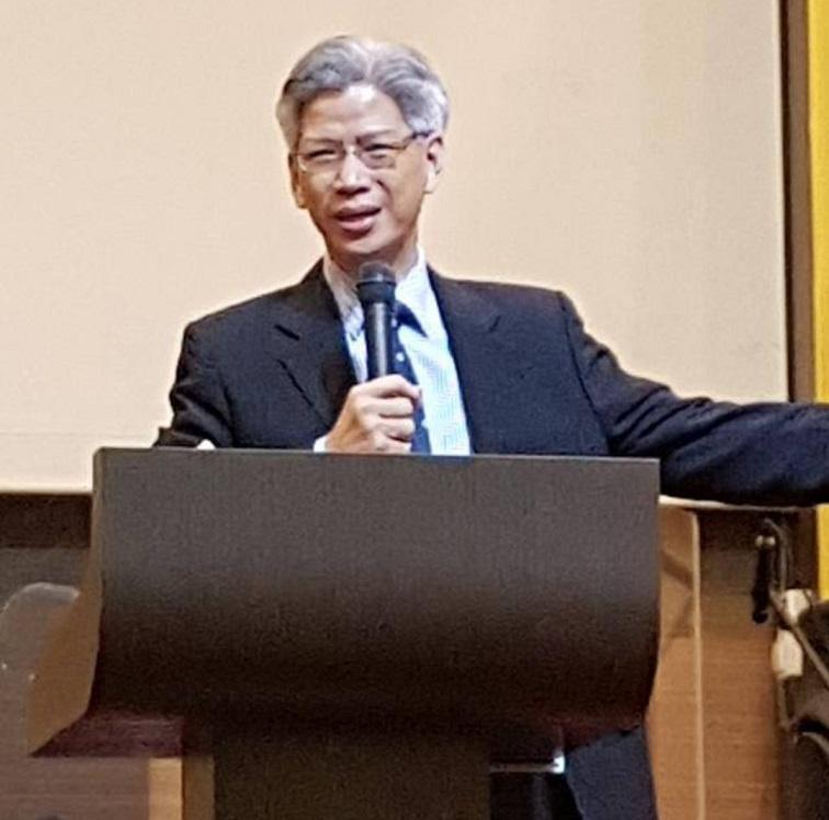 Dr. Pan Djun Tjhong