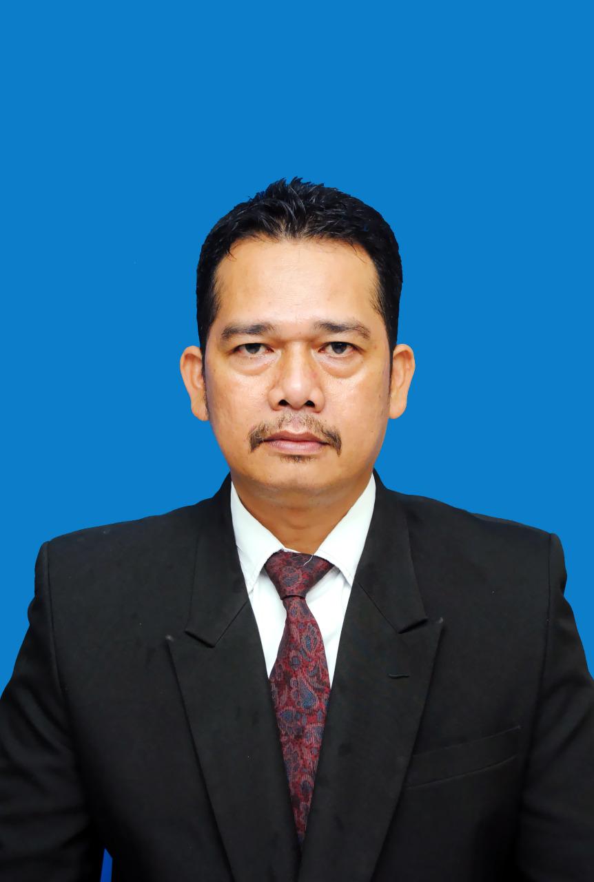 Tony Riko Simatupang